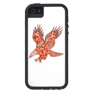 Capa Para iPhone 5 Eagle