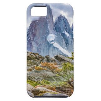 Capa Para iPhone 5 EL Chalten Argentina de Laguna Torre