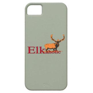 Capa Para iPhone 5 Elkaholic 2