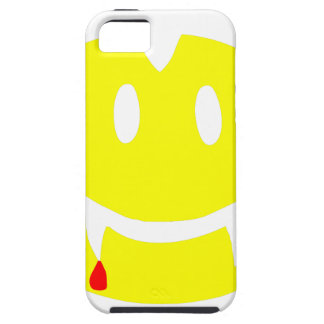 Capa Para iPhone 5 emoji dracula do vampiro