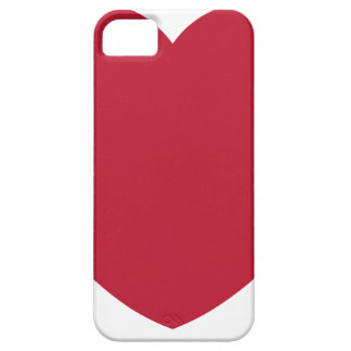 Capa Para iPhone 5 Emoji Heart Love