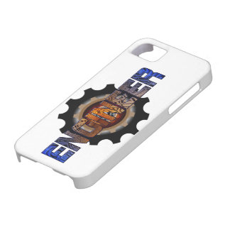Capa Para iPhone 5 Engenheiro