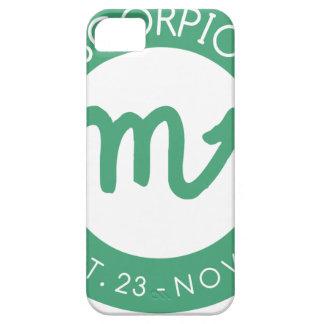 Capa Para iPhone 5 Escorpião