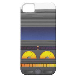 Capa Para iPhone 5 estilo Boombox de Hip Hop dos anos 80