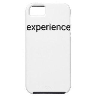 Capa Para iPhone 5 Eu não experimento a falha