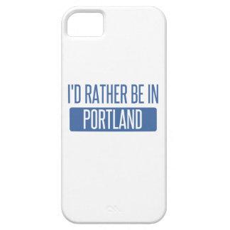 Capa Para iPhone 5 Eu preferencialmente estaria em Portland OU