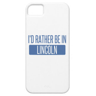 Capa Para iPhone 5 Eu preferencialmente estaria no NE de Lincoln