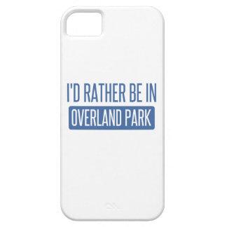 Capa Para iPhone 5 Eu preferencialmente estaria por terra no parque