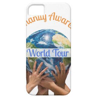 Capa Para iPhone 5 Excursão do mundo