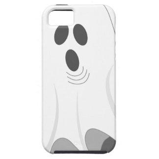 Capa Para iPhone 5 Fantasma do Dia das Bruxas - VAIA!