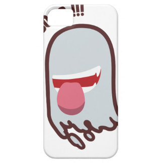 Capa Para iPhone 5 Fantasma para fora o escudo