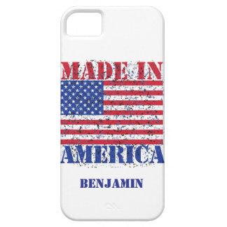 Capa Para iPhone 5 Feito em América
