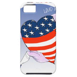 Capa Para iPhone 5 Fernandes tony altos e orgulhosos de Chicago,