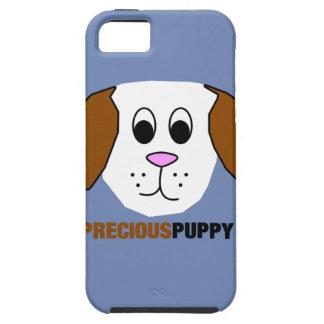Capa Para iPhone 5 Filhote de cachorro precioso - cobrir do iPhone 5