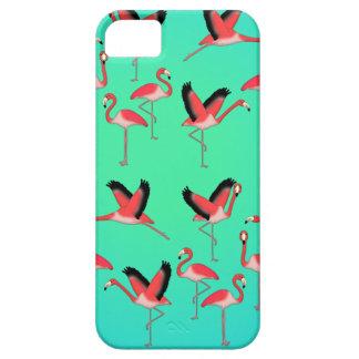 Capa Para iPhone 5 Flamingo selecção z
