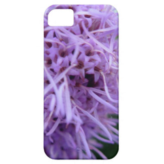 Capa Para iPhone 5 Flor da violeta da aranha do tentáculo