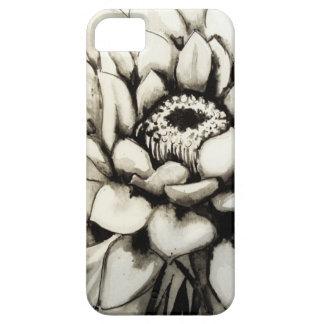 Capa Para iPhone 5 Flor do cacto