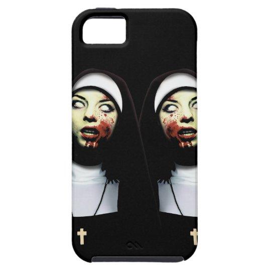 Capa Para iPhone 5 Freiras do horror