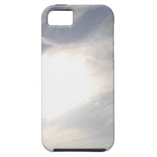 Capa Para iPhone 5 Fulgor de Sun