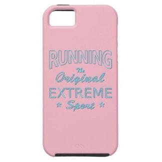 Capa Para iPhone 5 FUNCIONANDO, o esporte extremo original (néon