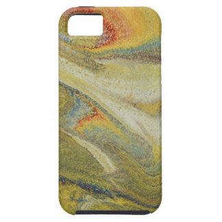 Capa Para iPhone 5 Furacão do arco-íris