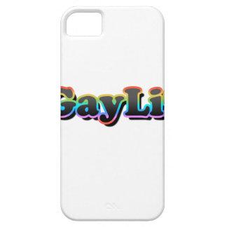 Capa Para iPhone 5 #GayLife