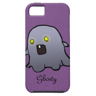 Capa Para iPhone 5 Ghosty