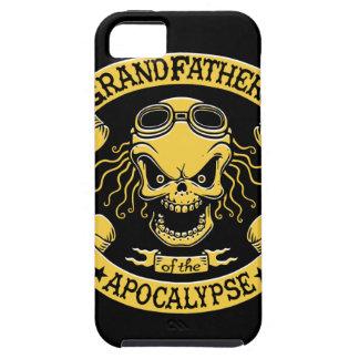 Capa Para iPhone 5 Gramps do apocalipse