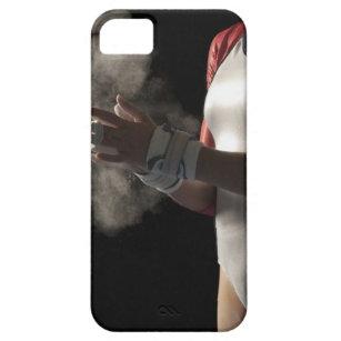 Capa Para iPhone 5 Gymnast 3