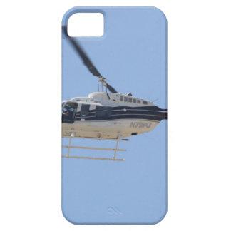 Capa Para iPhone 5 Helicóptero