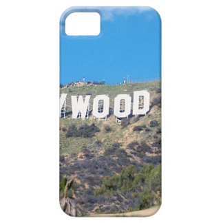 Capa Para iPhone 5 Hollywood Hills