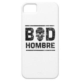 Capa Para iPhone 5 Hombre mau