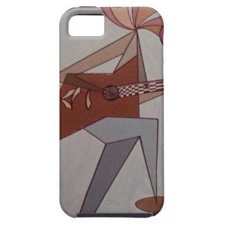 Capa Para iPhone 5 Homem 1975 da guitarra