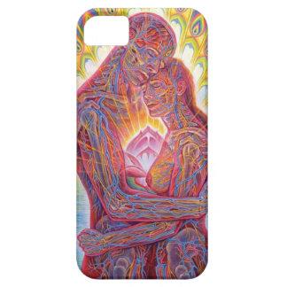 Capa Para iPhone 5 Homem e mulher
