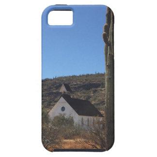Capa Para iPhone 5 Igreja ocidental velha