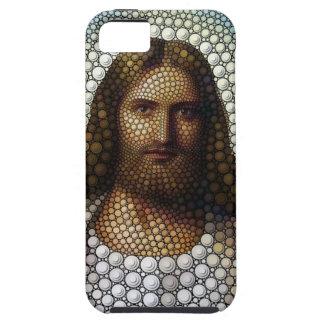Capa Para iPhone 5 Jesus Cristo