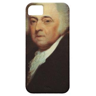 Capa Para iPhone 5 John Adams