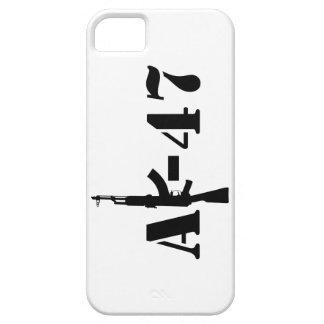 Capa Para iPhone 5 Kalashnikov AK-47