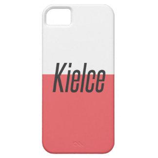 Capa Para iPhone 5 Kielce