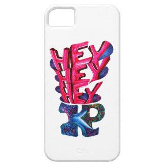 Capa Para iPhone 5 KP original Hey Hey Hey