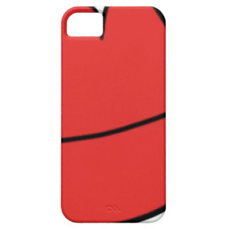 Capa Para iPhone 5 Lábios vermelhos