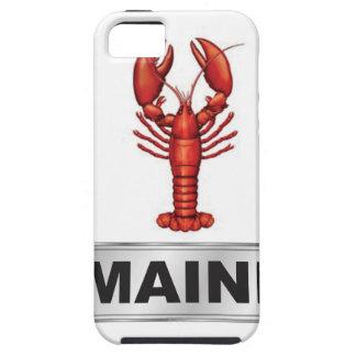 Capa Para iPhone 5 Lagosta de Maine