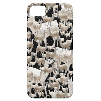 Capa Para iPhone 5 Lama do lama e mais lamas