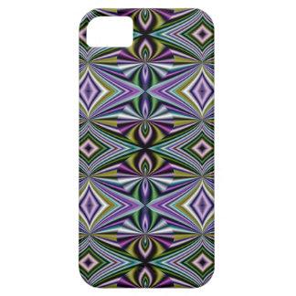 Capa Para iPhone 5 Lavanda/violeta