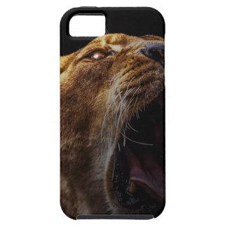 Capa Para iPhone 5 leão