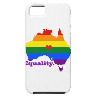 CAPA PARA iPhone 5 LGBT AUSTRÁLIA