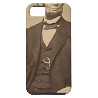 Capa Para iPhone 5 Lincoln