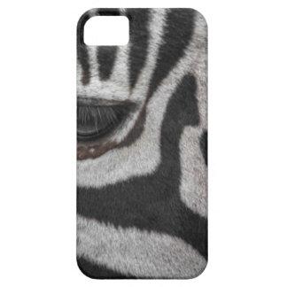 Capa Para iPhone 5 Listras da zebra