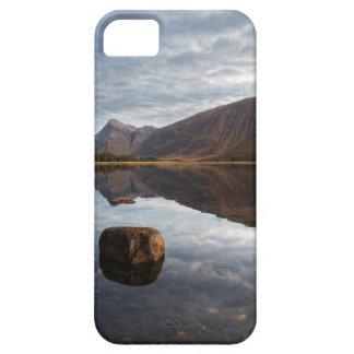 Capa Para iPhone 5 Loch Etive. Glencoe nas montanhas escocesas