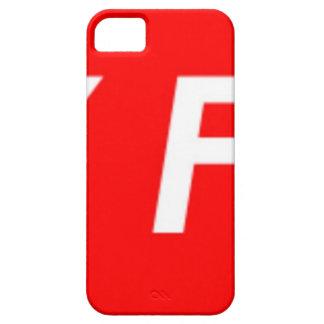Capa Para iPhone 5 logotipo da caixa